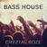 Cryztal Roze House Party Mix - Bass House, Breaks, Trap, Live 11-19-2016