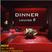 DINNER LOUNGE 6. Mixed by Dj NIKO SAINT TROPEZ