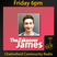 Drivetime Takeover - @CCRTakeovers - James - 13/02/15 - Chelmsford Community Radio
