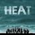 HEAT VOL. 1 (Hip-hop, Rap, R&b, Afro bashment) @Johannesthe1st