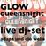 Adapa und Die Welle @ Glow Queensnight Bash