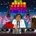 Amorphous Androgynous - 'The Mello Hippo Disco Show' (Jon Ian Clarke Mix)