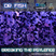 "Dr Fish - ""Breaking The Psylence"" - April 2011 promo mix"