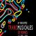 The Hacker (Live) @ Trans Musicales de Rennes 2014 (2014.12.06 - France)