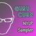 NYLP Sampler