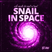 SNAIL IN SPACE  |  DIE SCHNECKE IM WELTRAUM