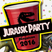 Jurassic Party - PenguinCon 2016