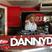 DJ Danny D - Wayback Lunch - Oct 13 2017 - Euro / Nasty House