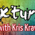 Textures ep.8 with Kris Krave - Live on Platinum Radio (23.08.2012)