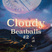 Cloudy with a chance of beatballs 002 @ NSBRadio (2018-05-19)