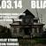 BLIA! 14.03.14 Broadcast