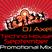 DJ.Axel Promotional Mix ( Techno House )
