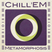 "Chill'EM ""Metamorphosis"" (2011) - 02 - liquid night dub"