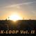 K-Loop Vol. 2 - Mixed July 2001