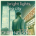 Bright Lights, Big City - Volume 2: natural