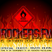 Rockers.FM #43 - Highly Flammable!