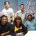 Sandeep, DJ Ajay and Lucky visit Jalsa