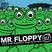 MR FLOPPY @ JUNGLE WARFARE #8 - INQbator Katowice 8-09-2012