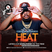 RAP, URBAN, R&B MIX - JUNE 6, 2019 - WWMR-DB THE HEAT - THA SUPA LIVE MIX SHOW