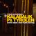 KALABALIK 2015 (by DJ Polina Y) festival compilation