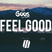 Feel Good Mix (Taki Taki) 18'