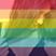 Gay pride - nury