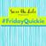 #FridayQuickie- Good Friday QUickie!