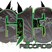 PROPZ & ROWNEY MC'S TRIGGA & LOGIC - G13 RECORDS SHOW 240210 64kps