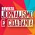 Programa Jornalismo e Cidadania - Tema: Crise (Apresentação Mariana Banja)