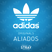 adidas Originals Aliados - Podcast007 by STRAY