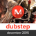 Dubstep & Drumstep mix December 2015