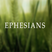 Ephesians 5.21-33 Christian marriage and relationship