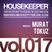 HOUSEKEEPER Podcast.017 Mixed By MURAT TOKUZ