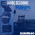 Surge Sessions Podcast Tuesday 8th March 5pm