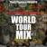 The ELITEgiance Presents - World Tour Mix EP 1 ft DJ R.L x DJ Mr King x DJ Empty Beats