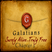 Galatians: Chapter 2