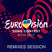 Eurovision 2017 - Session Remixes
