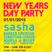 Sasha - Live at Double Six Rooftop, Bali 01-01-2015