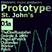 Prototype 0.1a - Outlanda (Original Live Set)