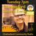 Zest - @ZestChelmsford - Matt Willis - 28/04/15 - Chelmsford Community Radio