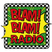 Blam Blam Radio Show Number Seventy Five with special guests A.K.A The Syndicate 18.02.21