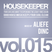 HOUSEKEEPER Podcast.015 Mixed By ALIEFE DINC