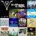 K-Pop Mix - Set 001 (July) (SvRfedac K-AEM)