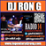 DJ RON G RADIO 14 CLASSIC MUSIC & BLENDS