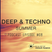 DEEP & TECHNO SUMMER PODCAST #08 MIXED BY EDGAR RAMOS