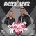 Angger Beatz - Angger Mixtape #035 (Live @ Miami Music Week 2015)