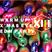 WARM UP X'MAS EVE 2016 [TESTMIX]