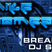 Under This breakz mix by Mike Romero