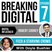 Robert Coorey - Feed A Starving Crowd, Episode 7 Digital Influencers Interview