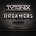 DREAMERS SESSIONS - 005